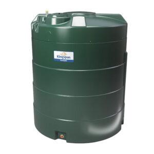 ES9000 - Titan EcoSafe Bunded Oil Tank 9000 Litres